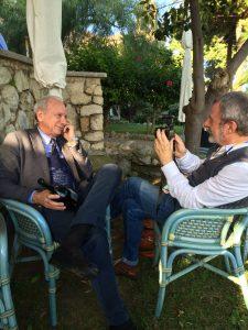 Intervista Barone Beneventano